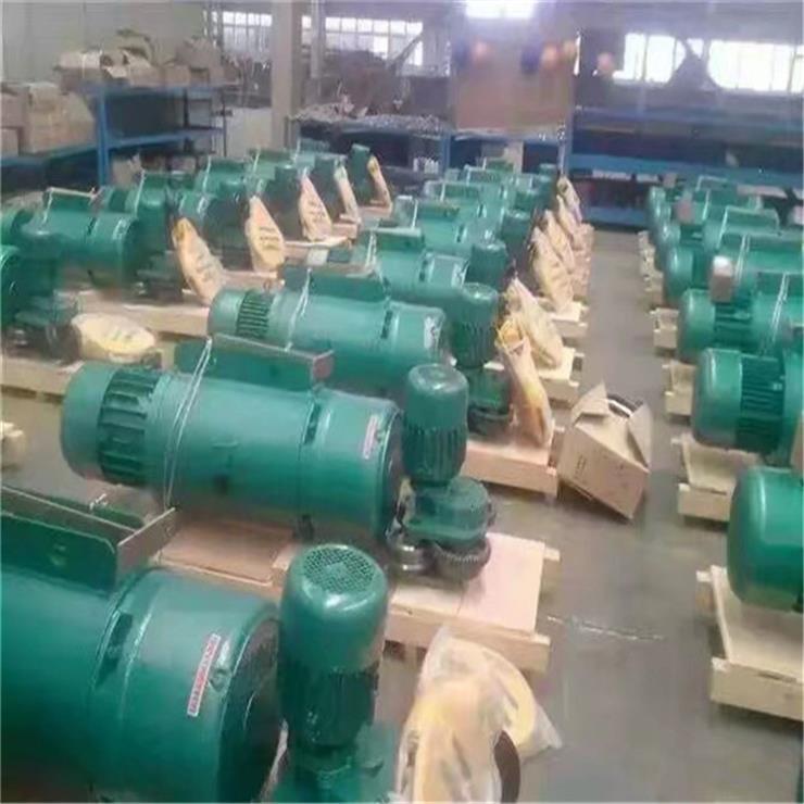 浙江MH型70吨电动葫芦门式起重机起重机标准参数