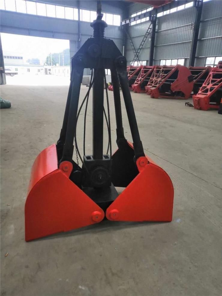 礦山用1噸25.5米葫蘆龍門吊