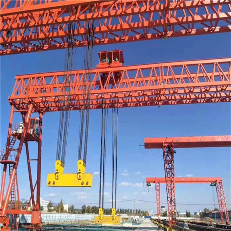 黑龍江3噸歐式電葫蘆起重機報價