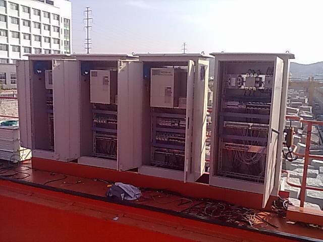 防嚴寒80噸22.5米天車MH型5-25t電動葫蘆門