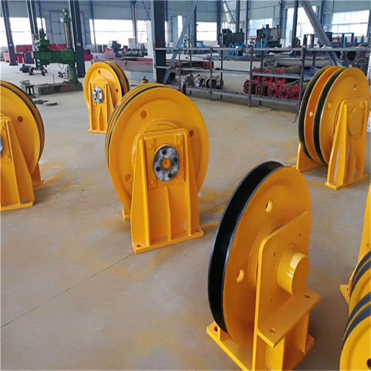 浙江倉庫用10噸葫蘆門式起重機河南起重機安裝