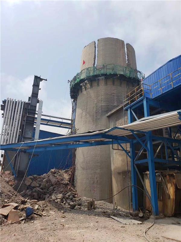 漯河烟囱新建公司