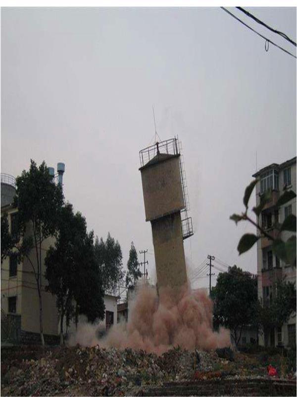 广州砖烟囱拆除公司《欢迎来电咨询》