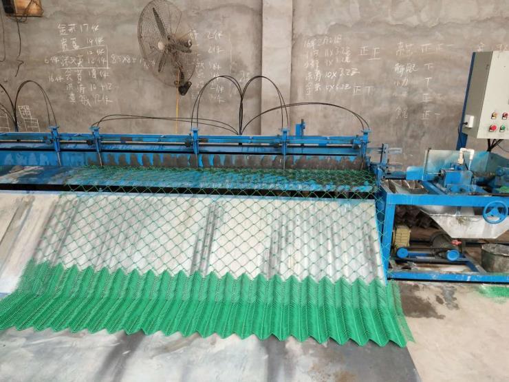 莆田绿化喷播铁丝网生产厂家矿山复绿网