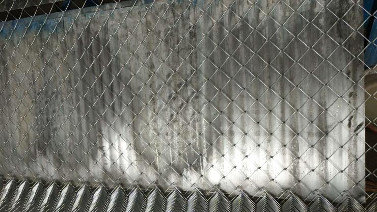 绿化铁丝网