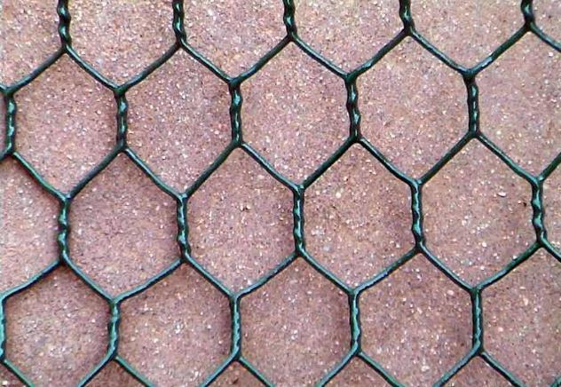 龙岩绿化铁丝网品牌厂家绿化勾花网