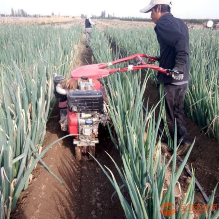 開溝培土機 多功能開溝培土機 大姜起壟壓土機