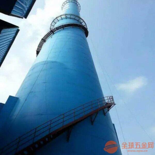 榆林烟囱检测平台更换施工单位欢迎咨询