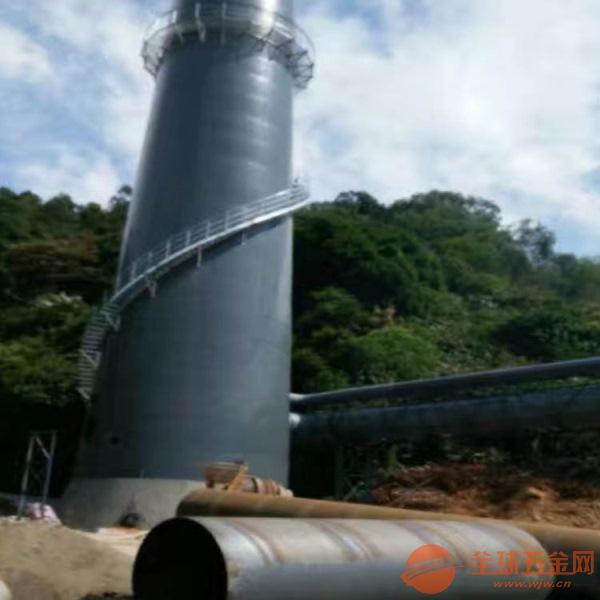 咸阳烟囱检测平台更换施工单位欢迎咨询