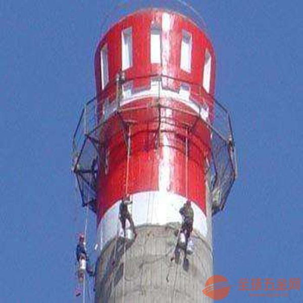 五家渠钢铁烟囱拆除施工单位公司全国施工来电咨询报价
