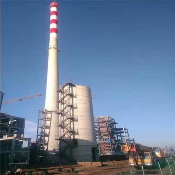随州混凝土烟囱新建施工单位全国施工