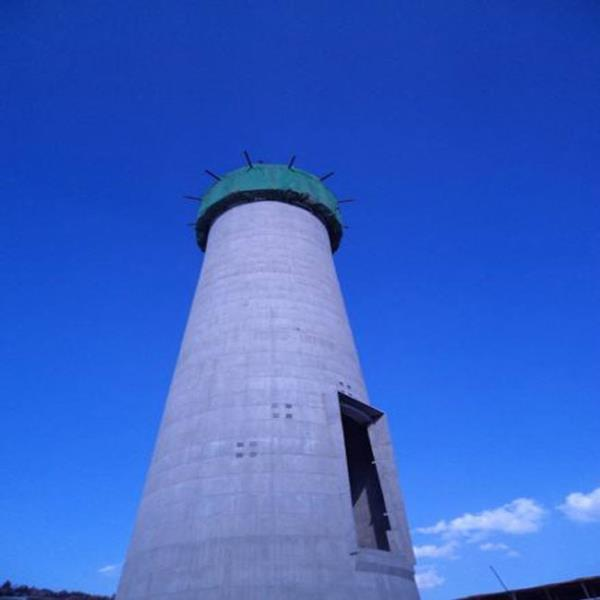湘潭120米混凝土烟囱新建公司欢迎您