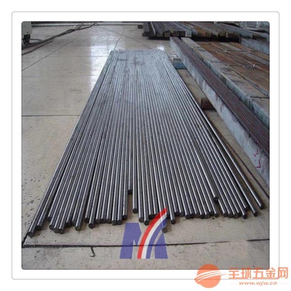 滦南县模具钢62SIMNCR4模具钢销售