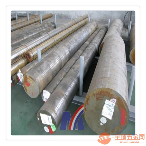 栾城县模具钢1.4462的热处理工艺