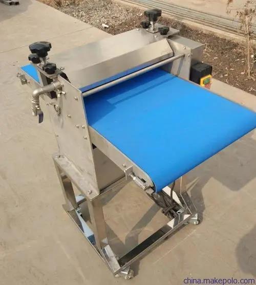 TL-018牛肉干切段機 牛板筋切絲機型號 切牛肉干機價格