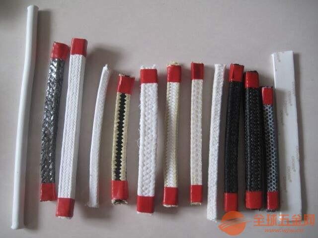 石棉橡胶盘根有什么特点?