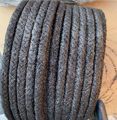 YS250油浸石棉盘根规格型号及说明