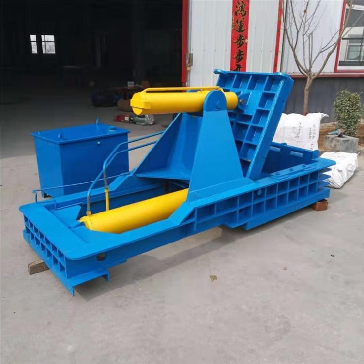 宁波120吨小型金属压块机价格