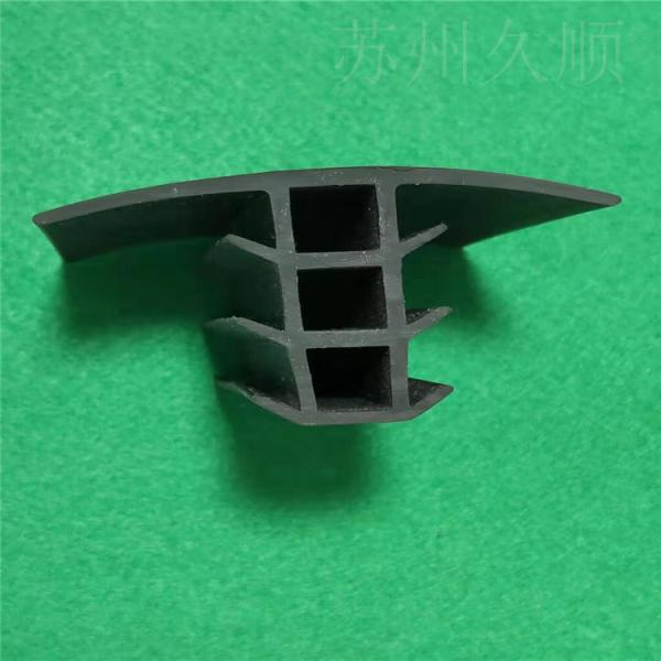三元乙丙t型光伏發電耐油密封條