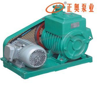 正奥泵业2X-15型双X旋片式真空泵真空树脂脱泡机设备