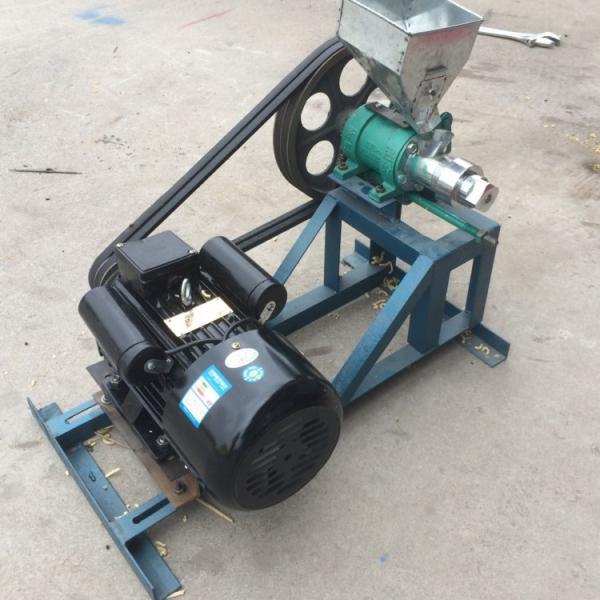 小型玉米膨化机 乾宇家用电膨化机 家用电膨化机