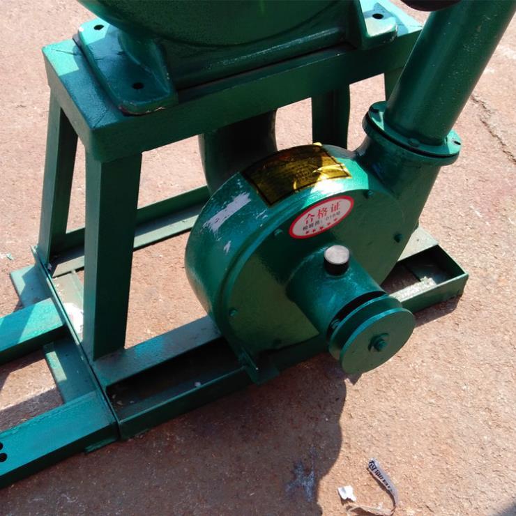 小型食品加工粉碎机 乾宇自吸式中药材粉碎机 新式多功能款粉碎机