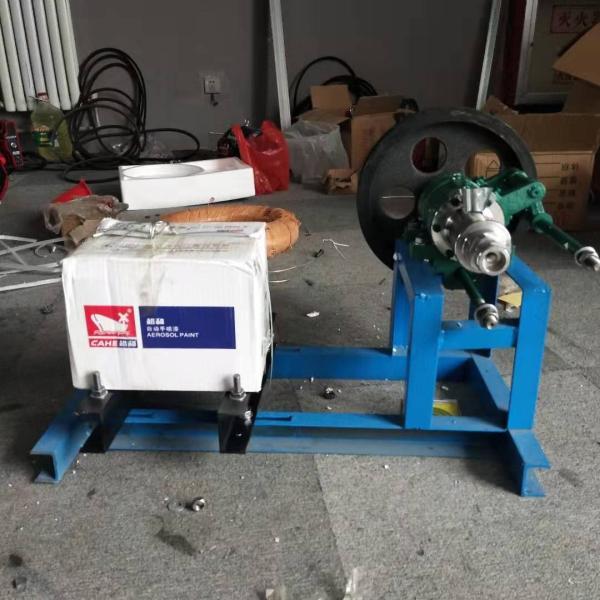 多花型大米膨化機 乾宇汽油膨化機 40型7用小型香酥果彭化機