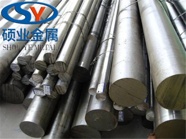 耐热钢北京SAF2507材料对照表