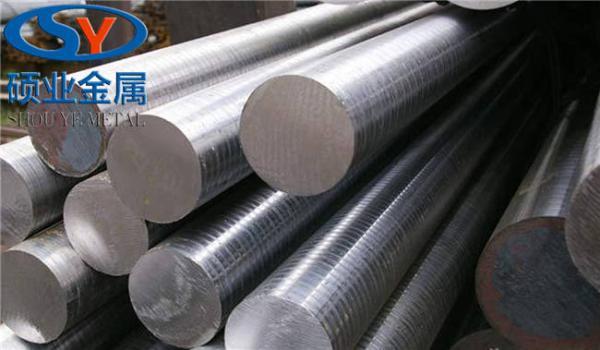 耐热钢天津X9CrNiSiNCe21-11-2近期单价
