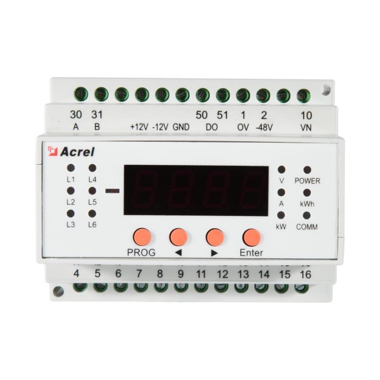 數據中心能耗監測裝置 AMC16-DE6