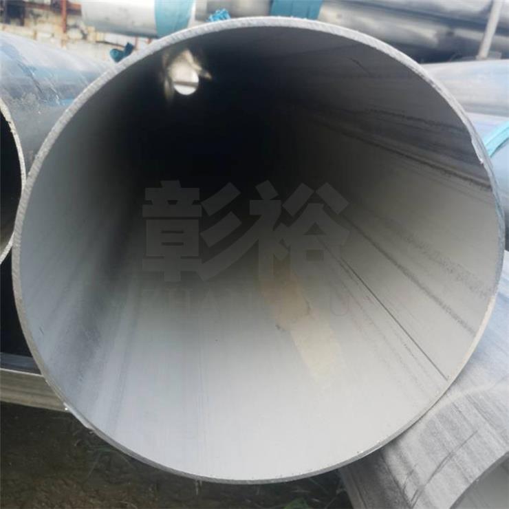 不锈钢管168x3.0不锈钢流体管304L不锈钢工业焊管