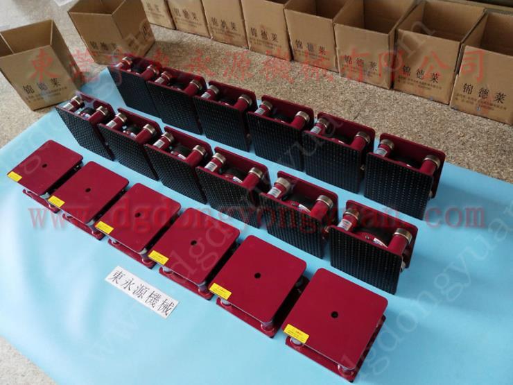 变压器减震器,缓冲袋设备减震垫 找东永源