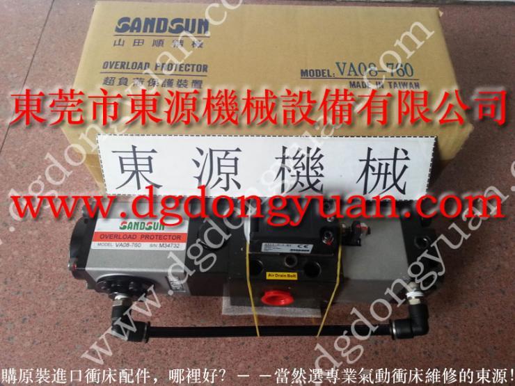 KDL-80 冲床油泵维修,SP-10 找 东永源