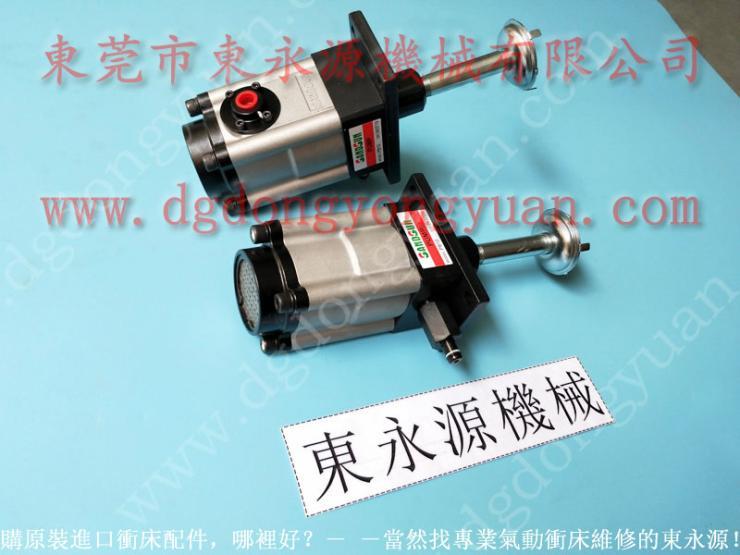 JH21-250 冲压机油泵维修,VA06M-960 找 东永源