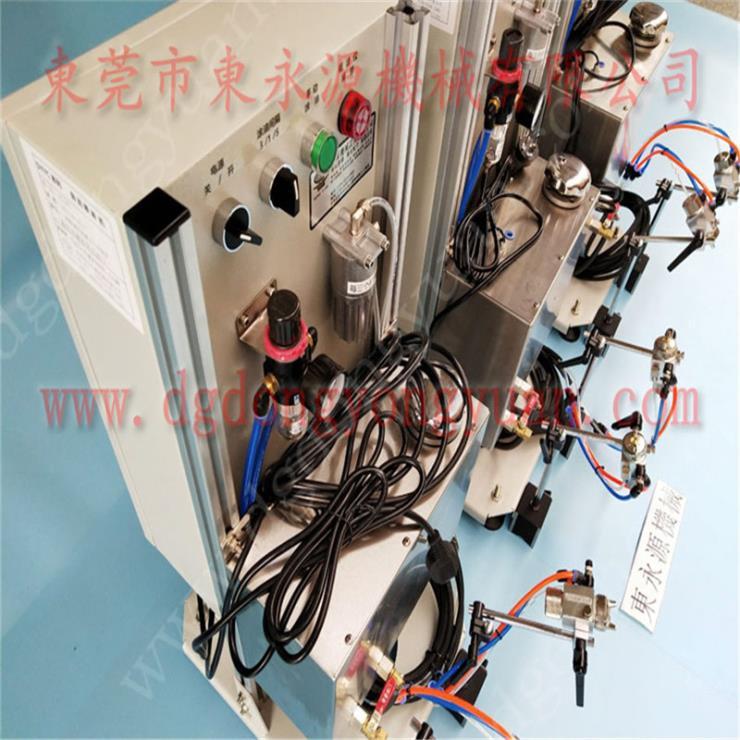 CN1-35冲床喷油机 拉伸产品冲压自动给油机