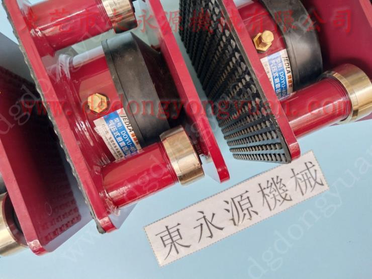 油压机防震垫