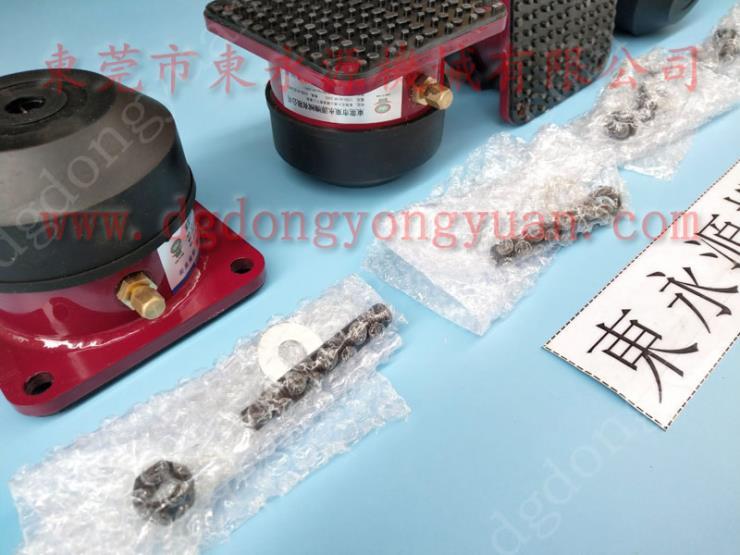 变压器减震器,楼上模切机防震橡胶垫 找东永源