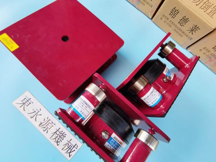油压机隔音防震垫,气压式避震器,深圳楼上机械减震器