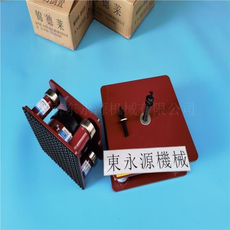 楼上机器减震器,配套三座标避震器 缝纫机防震装置
