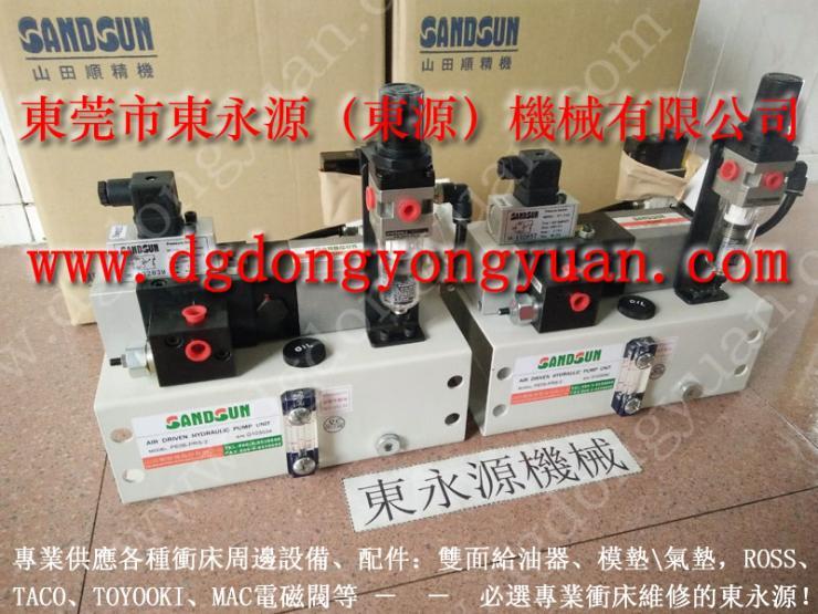 广锻 过载保护油泵,VS08-763 找 东永源