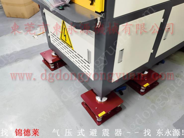 楼上工业风机减振避震器,工业包装制袋机脚垫 找东永源