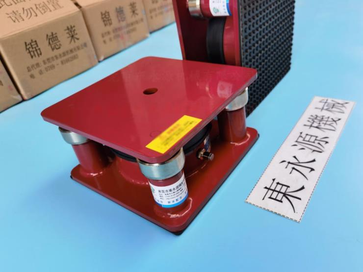 锦德莱隔震脚,胶粘模切机减震装置 锦德莱避震器