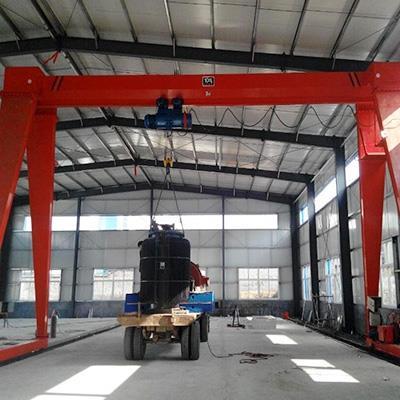 黃山[jinicrane]50噸天車天吊多少錢