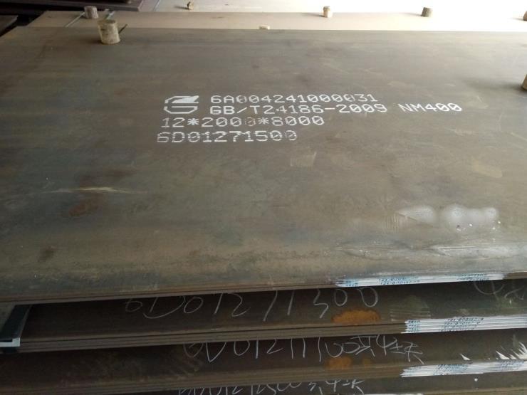 廠價直供NM360耐磨板