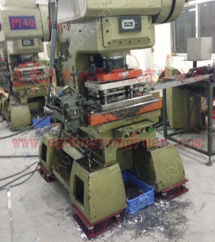 楼上机器减震防震脚 上下两块板防震脚 气压式避震器
