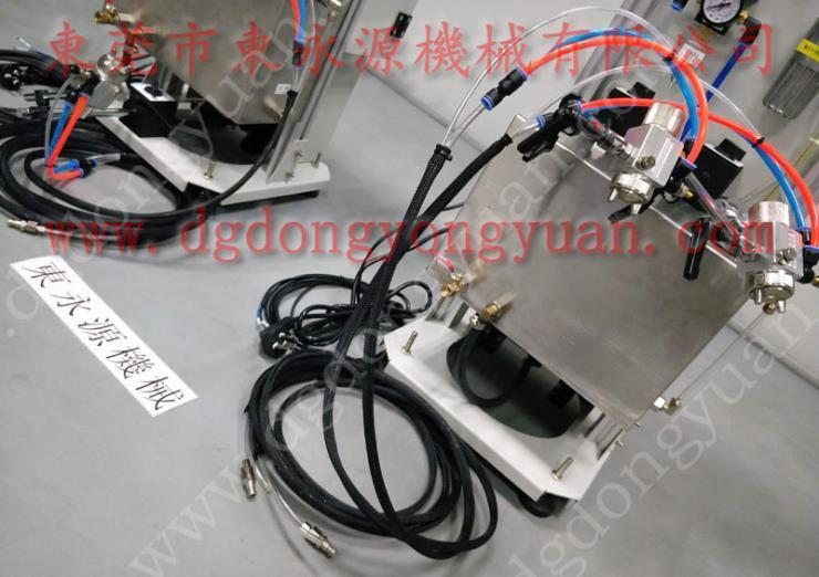 自动化冲床给油器 冲压模具微量滴油机 找东永源