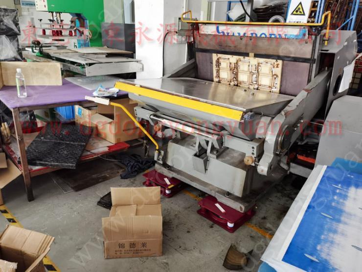 液压机减震脚 印刷啤机减震隔音垫 找东永源