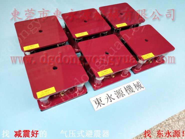 减震好耐用的隔振装置 设备充气式减震器 找东永源