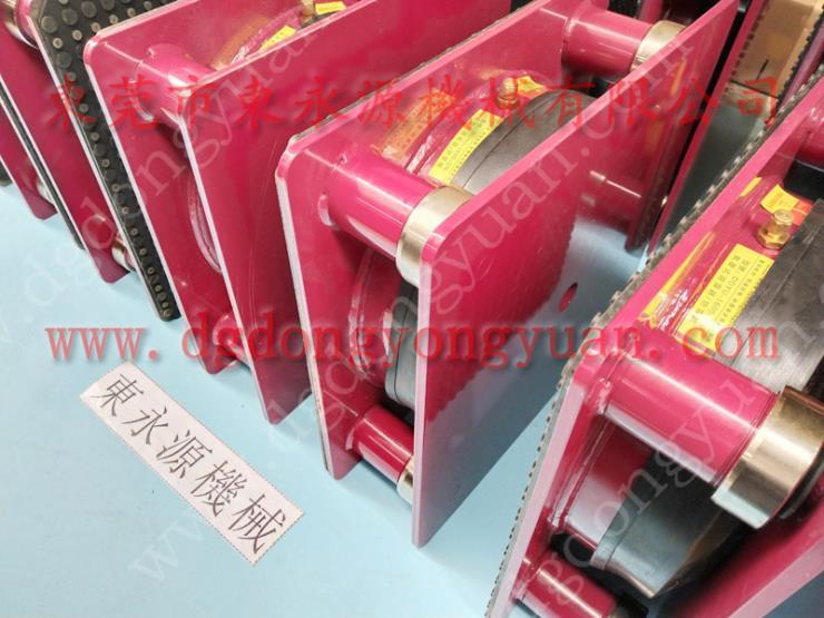 4楼机器橡胶垫,皮具冲床气压减震垫 找东永源