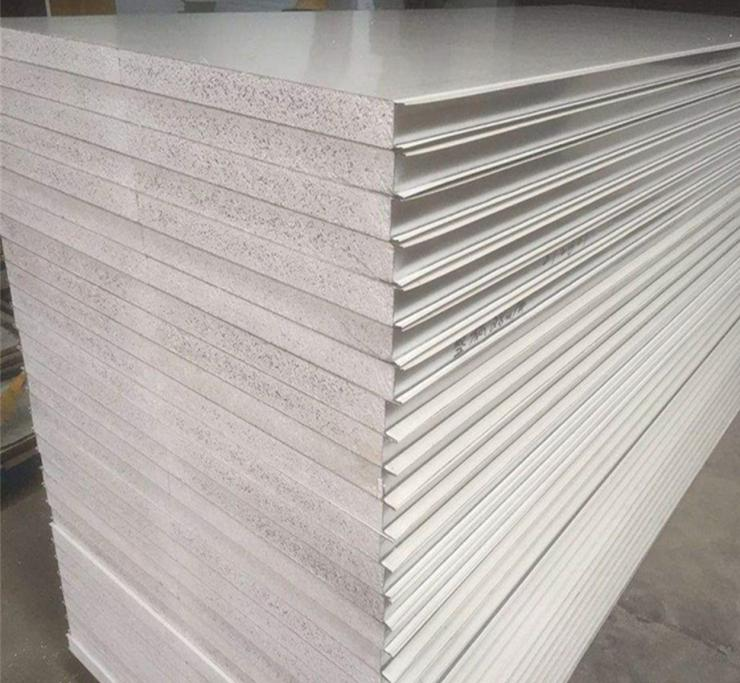 净化板厂家批发硅岩净化板 .中空玻镁净化板.手工净化